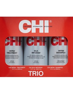 CHI Infra Trio Kit